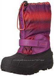 Зимние ботинки на девочку или маму Columbia 39  р