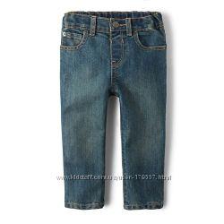 Джинсы и брюки на мальчиков Childrensplace в наличии
