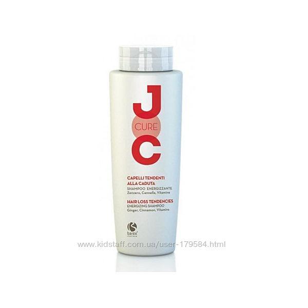 BAREX JOC CURE Шампунь против выпадения волос Италия