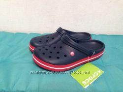 Классные Crocs Crocband 36-44 р.
