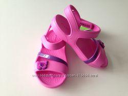 Детские crocs sandal lina 23-34р
