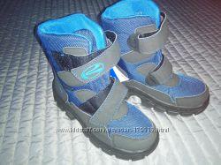 Зимние ботинки Richter 33 и 34 размер