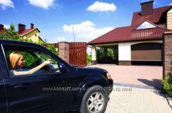 Продажа и монтаж гаражных ворот в Хмельницком и области