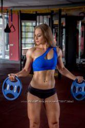 Программы питания и тренировок для похудения или набора мышечной массы