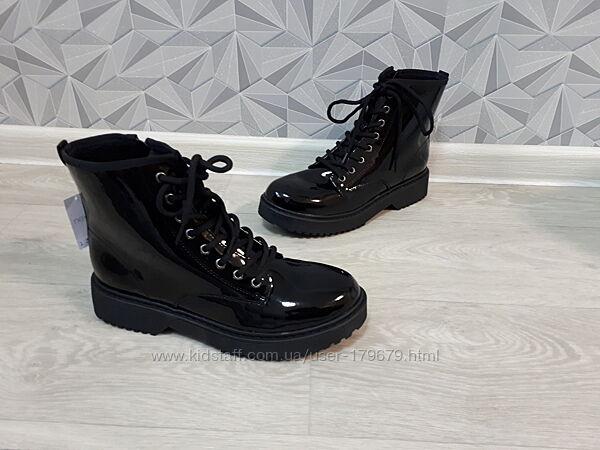 Ботинки ТМ Next р. 38