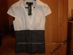 Рубашка-корсет , Оригинал, размер XS-S