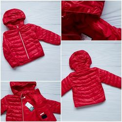 Ветровка H&M 3-7 лет куртка