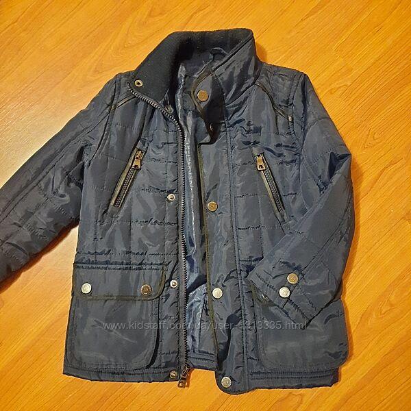 Куртка демисезонная, Urban Republic, 4T