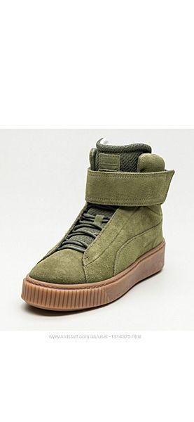 Продам ботинки Puma оригинал 35 р