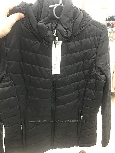 Демисезонная куртка микропуховик Oneil
