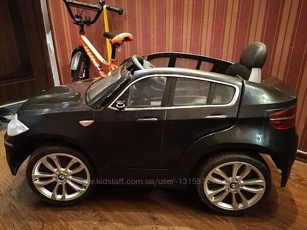 Продам электромобиль BMW