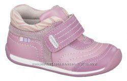 Скоро весна. Ботиночки деми PAPAYA для девочек.