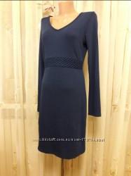 Тёплое платье с длинным рукавом по фигуре Boohoo