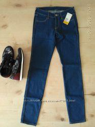 Стильные джинсики h&m разные размеры