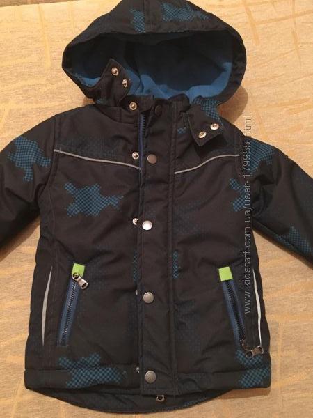 Новая зимняя куртка Kanz, p. 80