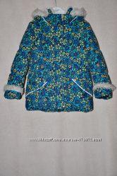 Куртка LENNE размер 122, изософт 330 гр