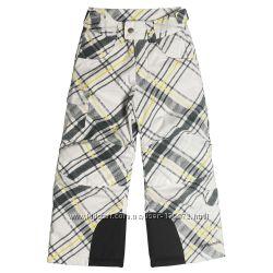 Зимние лыжные штаны Columbia, рост 152-160, подойдет женщине на ОБ до 95см