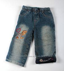Джинсы на флисе, Gloria Jeans