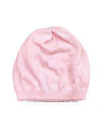 Нежная деми шапочка с пайетками от H&M