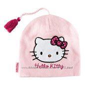 Демисеонная шапочка с любимой Kitty от H&M