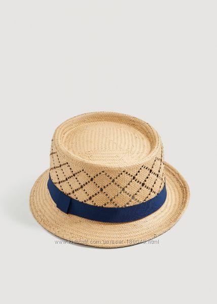 mango шляпа