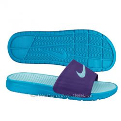 Мужские тапочки Sandalias Nike Benassi