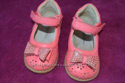 Обувь 20-21 размера на девочку