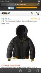 Срочно продам Куртку с Америки US Polo