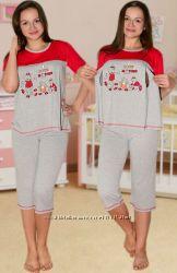 Пижама для беременных и кормящих мамочек