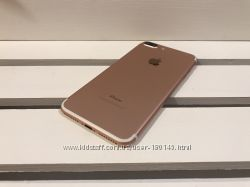 Apple iPhone 7 plus 32gb. Состояние нового