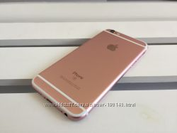 Apple iPhone 6s 64gb Rose, Space Gray, Gold, Silver.