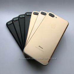 Apple iPhone 7 plus 32gb gold, black