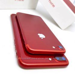 Apple iPhone 7 и 7 plus 128gb, 256gb Red