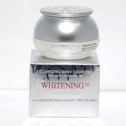 Антивозрастной отбеливающий крем BERGAMO Whitening Cream