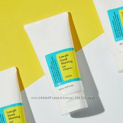 Мягкий низкокислотный очищающий гель Cosrx Low pH Good Morning Gel Cleanser