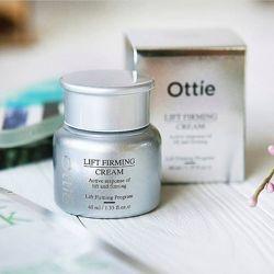 Антивозрастной пептидный лифтинг-крем Ottie Lift Firming Cream