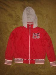 Куртка Primark Rebel 4-5 лет