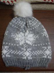 Новая модная шапочка Atmosphere