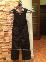 Продам полукомбинезон Sierra 4 Т , черного цвета
