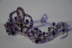 корона для образа принцесса София
