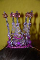 короны для образа принцесса Рапунцель