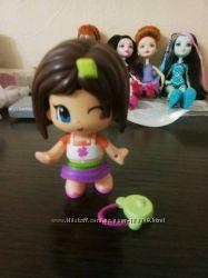 Куколки-конструктор Pinipon от Famosa