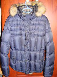 Зимняя куртка Harmont&Blaine