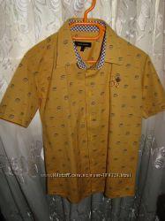 Рубашка на мальчика DSQUAREDS