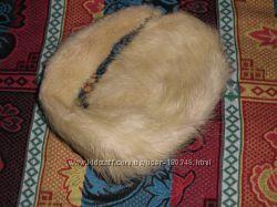 Кусочки натурального меха  для рукоделия