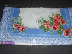 Носовые платки детские, женские уп. 10 шт, хлопок
