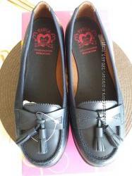 Туфли для школы PAOLA
