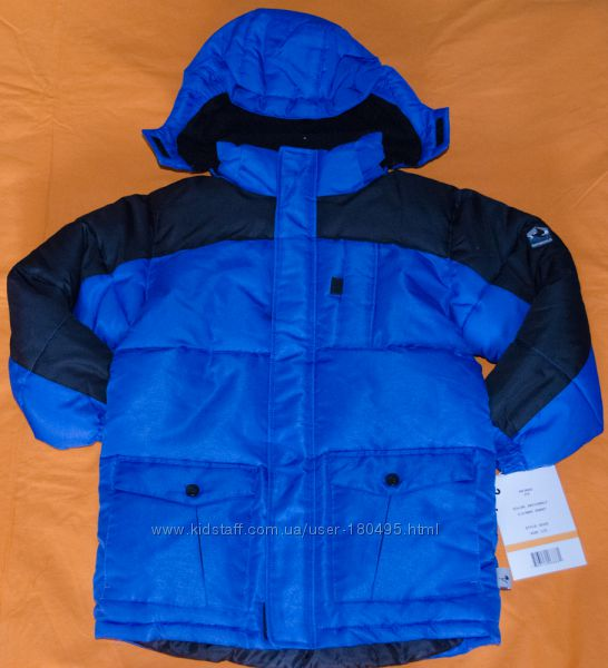 Очень теплая куртка Rothschild   из Америки. Оригинал