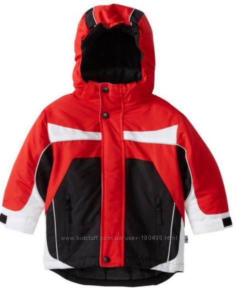 Куртка брендовая зимняя Rothschild из США. Оригинал