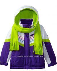 Куртка зимняя для девочек ROTHSСHILD из Америки . Оригинал
